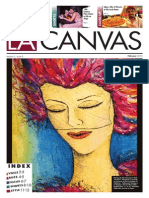 LA Canvas Newspaper Issue 2