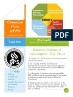 ccss sbac newsletter