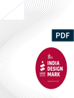 India Design Mark Catalogue 2012 and 2013