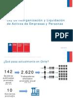 Apunte 4. Proyecto Reforma Concursal. a Julio de 2013 (Power Point)