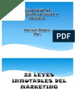 22 leyes.pptx