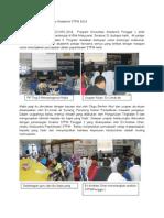 Laporan Program Konsultasi Akademik STPM 2014