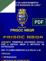 1 prisoc nbqr extricação