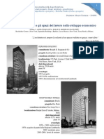 Seagram Building e Grattacielo Pirelli