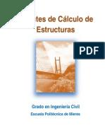 Apuntes de Cálculo de Estructuras