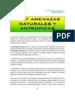 09 AMENAZAS NATURALES