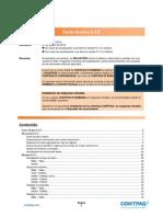 Carta Tecnica Contpaq i Nominas 620