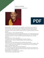 Nterviu Cu Un Medic Tibetan Ayurvedic