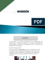 Inversiones 2013 I