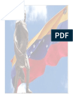 Defensa Integral Del Territorio