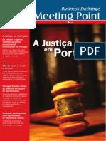 revista a justiça em portugal