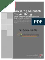 Tai Lieu Lap Ke Hoach Truyen Thong