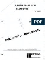 Diagnostico Motores Diesel