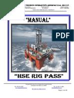 Ato Manual Rig Pass