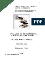 SILLABO 2014 microbiologia ENFEREMERIA (1)