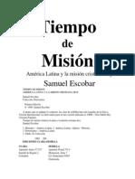 Tiempo de Misiones (2a Parte)