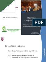 Unidad Tematica 1-3 Analisis de Algoritmos