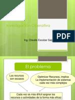 clase_1 investigación operativa