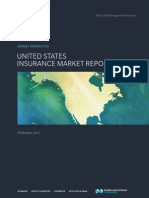 2013 US Insurance Market Report