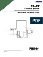 Manual FBI XL
