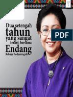 BUKU Menkes Dr Endang