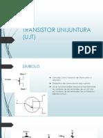 [7] Transistor Unijuntura (Ujt)
