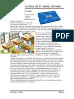Aplicaciones Educativas de Las Redes Sociales.