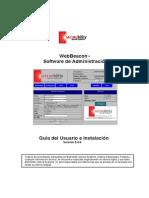 WebBeacon (Spanish)