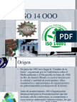 iso 14 000