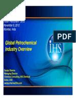 Petroquimica enfoque global