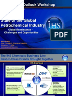 Quimica mundial