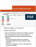 4. Cellular Sexual Reproduction