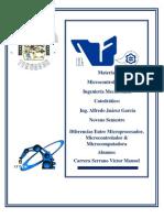Tarea Microcontroladores