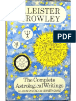 Aleister Crowley, The Complete Astrological Writings.pdf