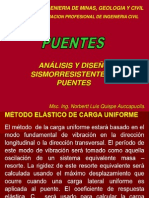 4ta-2 Análisis y diseño sismoresistente de puentes