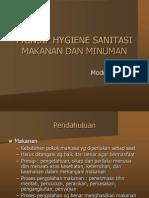 6 Prinsip Hsmm