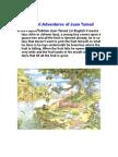 Different Adventures of Juan Tamad