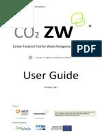 User Guide CO2ZW v1.1 (v1)