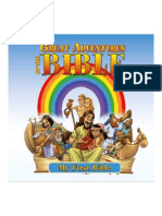 Great Adventures of the Bible - New Testament Stories