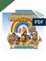 Grandes Aventuras de La Biblia - Historias Del Nuevo Testamento