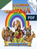 Grandi Avventure Della Bibbia