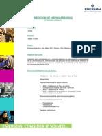 Curso Mediciones Fiscales de Hidrocarburos