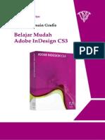 Belajar Mudah Adobe InDesign CS3