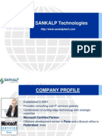 mlm software sankalp