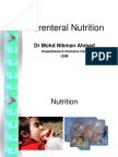 47.Parenteral Nutrition