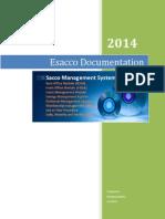 Sacco System Documentation