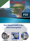 Psychiatrist in Kolkata