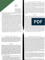 HARMON, M., MAYER, R., Fundamento de la teoría de las organizaciones...(fragmento)