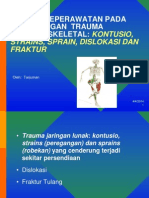 Askep Trauma Ms