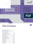 Marketo Definitive Guide to Event Marketing
